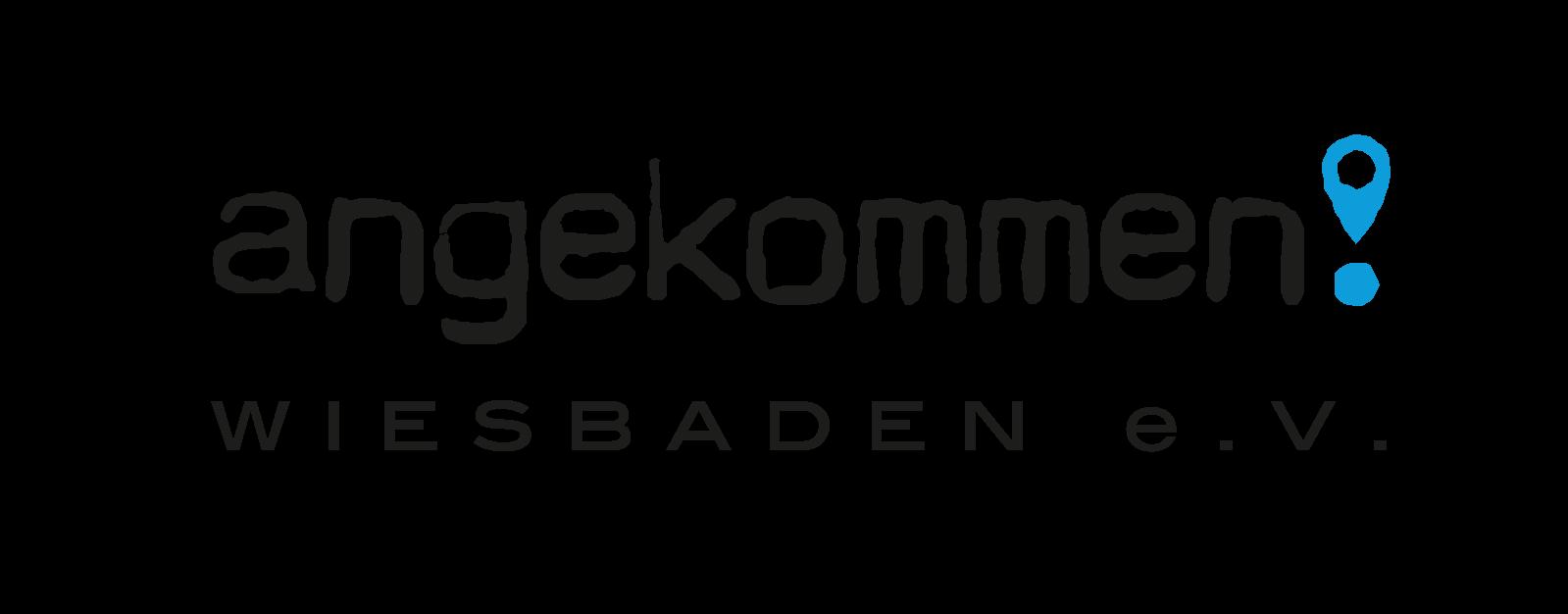 Angekommen-Wiesbaden